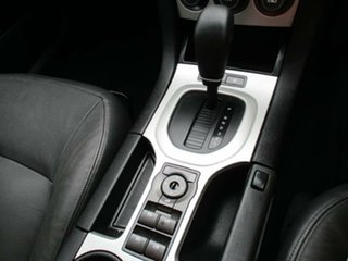 2009 Holden Commodore VE MY09.5 International Sportwagon White 4 Speed Automatic Wagon