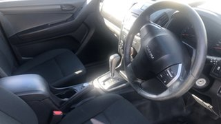 2014 Isuzu D-MAX MY14 SX Space Cab White 5 Speed Sports Automatic Cab Chassis