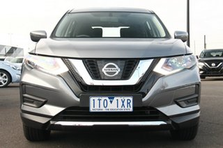 2020 Nissan X-Trail T32 Series III MY20 ST X-tronic 2WD Grey 7 Speed Constant Variable Wagon
