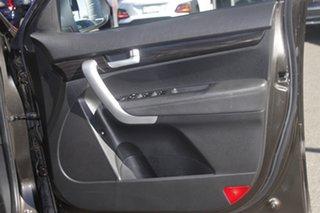 2010 Kia Sorento XM MY11 SI Brown 6 Speed Manual Wagon