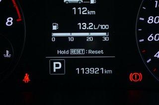 2016 Hyundai Veloster FS5 Series II SR Coupe D-CT Turbo Phantom Black 7 Speed