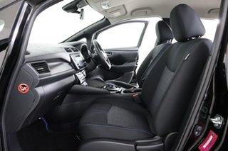 2018 Nissan Leaf X ZE1 40KW
