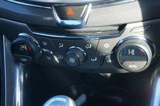 2016 Holden Caprice WN II MY16 V Green 6 Speed Sports Automatic Sedan