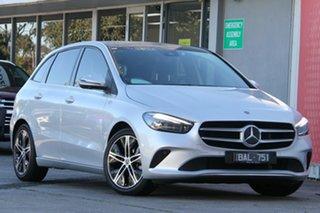 2019 Mercedes-Benz B-Class W247 B180 DCT 7 Speed Sports Automatic Dual Clutch Hatchback.