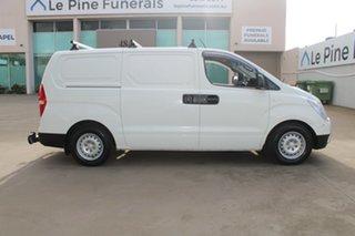 2011 Hyundai iLOAD TQ White 5 Speed Automatic Van