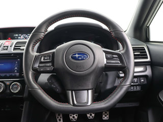 2019 Subaru WRX MY20 Premium (AWD) Black 6 Speed Manual Sedan
