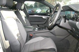 2021 Volkswagen Touareg CR MY21 210TDI Tiptronic 4MOTION Wolfsburg Edition White 8 Speed