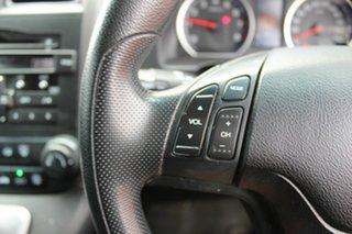2010 Honda CR-V RE MY2010 4WD Grey 5 Speed Automatic Wagon