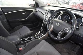 2012 Hyundai i30 GD Elite Red 6 Speed Sports Automatic Hatchback