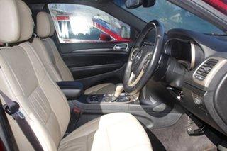 2017 Jeep Grand Cherokee WK MY17 Laredo Red 8 Speed Sports Automatic Wagon