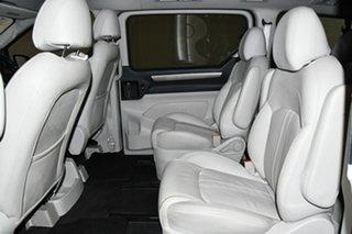 2018 LDV G10 SV7A Executive Aurora Silver 6 Speed Sports Automatic Wagon