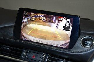 2018 Mazda 6 GL1032 Sport SKYACTIV-Drive Silver 6 Speed Sports Automatic Sedan