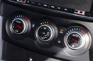 2018 Mazda BT-50 UR0YG1 XTR Freestyle Cool White 6 Speed Sports Automatic Utility