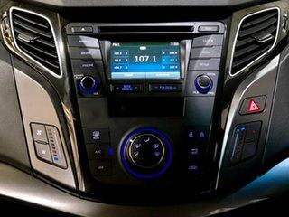 2015 Hyundai i40 VF4 Series II Active Tourer D-CT White 7 Speed Sports Automatic Dual Clutch Wagon