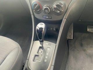 2018 Hyundai Accent RB6 MY18 Sport Chalk White 6 Speed Sports Automatic Hatchback
