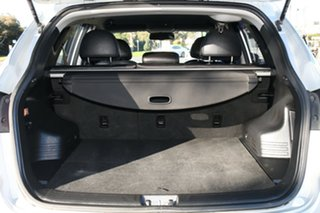 2013 Hyundai ix35 LM3 MY14 Elite AWD Silver 6 Speed Sports Automatic Wagon