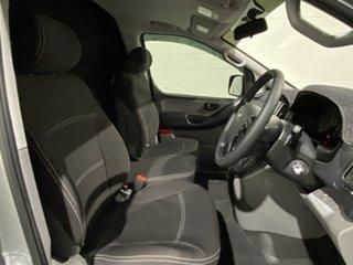 2020 Hyundai iLOAD TQ4 MY21 Hyper Metallic P2s/b 5 Speed Automatic Van.