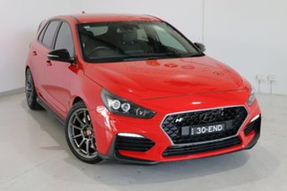 2019 Hyundai i30 PDe.2 MY19 N Performance Red 6 Speed Manual Hatchback.