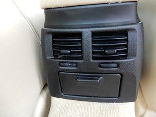 2007 Lexus IS GSE20R IS250 Sports Luxury Dark Blue 6 Speed Sports Automatic Sedan
