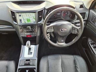 2014 Subaru Liberty B5 MY14 GT AWD Premium Grey 5 Speed Sports Automatic Sedan