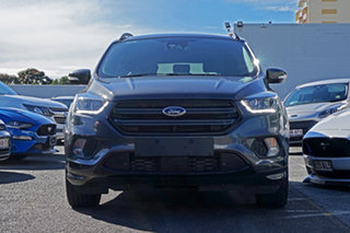 2018 Ford Escape ZG 2018.75MY ST-Line Magnetic 6 Speed Sports Automatic SUV.
