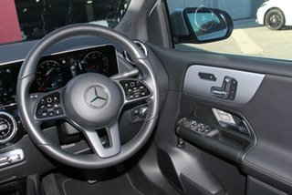 2019 Mercedes-Benz B-Class W247 B180 DCT 7 Speed Sports Automatic Dual Clutch Hatchback