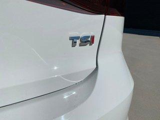 2015 Volkswagen Jetta 1B MY16 118TSI DSG Comfortline White 7 Speed Sports Automatic Dual Clutch