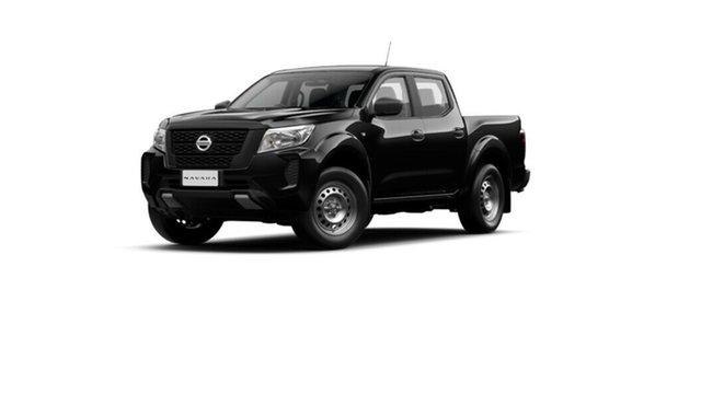 New Nissan Navara D23 MY21 SL Moorooka, 2021 Nissan Navara D23 MY21 SL Black Star 7 Speed Sports Automatic Utility