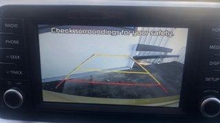 2017 Kia Picanto JA MY18 S Green 4 Speed Automatic Hatchback