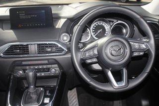 2020 Mazda CX-9 TC Sport SKYACTIV-Drive Red 6 Speed Sports Automatic Wagon
