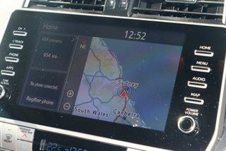 2020 Toyota Landcruiser Prado GDJ150R GXL Crystal Pearl 6 Speed Automatic Wagon