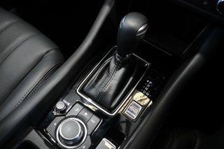 2019 Mazda 6 GL1032 Touring SKYACTIV-Drive Red 6 Speed Sports Automatic Sedan