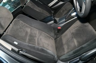 2010 Honda Accord 8th Gen MY10 Limited Edition Grey 5 Speed Sports Automatic Sedan