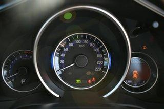 2015 Honda Jazz GK MY15 VTi Grey Continuous Variable Hatchback