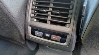 2021 Volkswagen Golf 8 MY21 110TSI Atlantic Blue 8 Speed Sports Automatic Hatchback