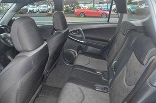 2011 Toyota RAV4 ACA38R CV (2WD) White 5 Speed Manual Wagon