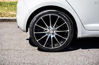 2010 Suzuki Swift RS415 S White 5 Speed Manual Hatchback