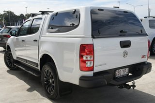 2018 Holden Colorado RG MY18 Z71 Pickup Crew Cab 6 Speed Sports Automatic Utility.