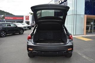 2020 Audi Q3 F3 MY20 35 TFSI Sportback S Tronic Launch Edition Grey 6 Speed