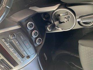 2012 Mitsubishi ASX Silver Constant Variable Wagon