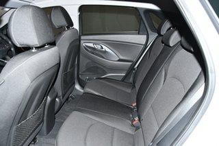 2018 Hyundai i30 PD MY18 Go Silver 6 Speed Sports Automatic Hatchback