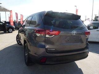 2019 Toyota Kluger GSU50R GXL 2WD Predawn Grey 8 Speed Sports Automatic Wagon.