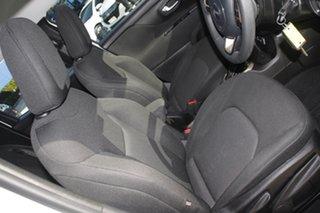 2016 Jeep Renegade BU MY16 Sport DDCT White 6 Speed Sports Automatic Dual Clutch Hatchback