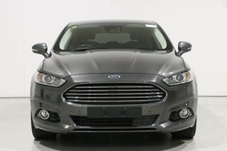 2018 Ford Mondeo MD MY18.25 Trend Grey 6 Speed Automatic Hatchback.