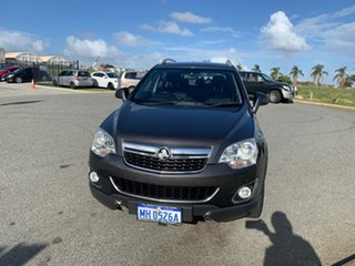 2015 Holden Captiva CG MY15 5 LT (FWD) 6 Speed Automatic Wagon.