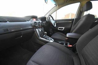 2012 Holden Captiva CG Series II 5 AWD Grey 6 Speed Sports Automatic Wagon