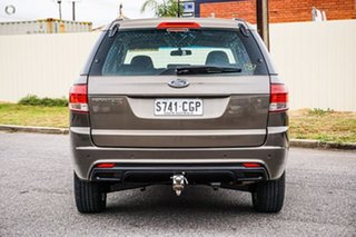 2011 Ford Territory SZ TX Seq Sport Shift AWD Bronze 6 Speed Sports Automatic Wagon