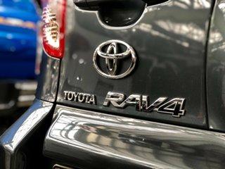 2006 Toyota RAV4 ACA33R CV Grey 4 Speed Automatic Wagon