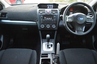 2014 Subaru XV G4X MY14 FX Lineartronic AWD Grey 6 Speed Constant Variable Wagon
