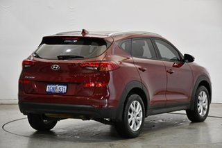 2018 Hyundai Tucson TL3 MY19 Active X 2WD Wine Red 6 Speed Automatic Wagon